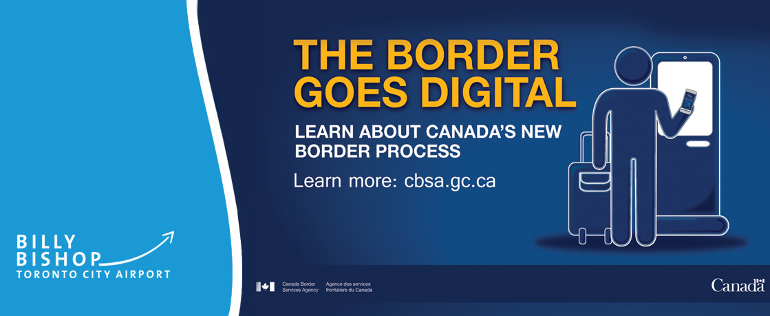 The Boarder Goes Digital - Learn More at cbsa.gc.ca