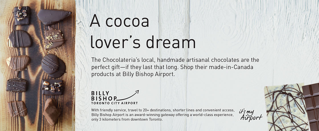 Chocolatera - A Cocoa Lover's Dream